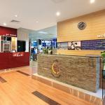 JPMC Fitness Centre, Brunei