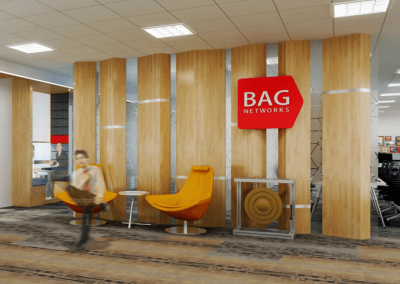 BAG Networks, Brunei