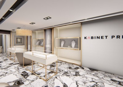Our Story - Kabinet Prive - 3rd Proposal -- 1
