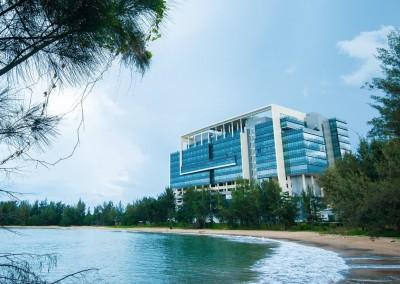 Pantai Jerudong Specialist Centre (PJSC), Brunei