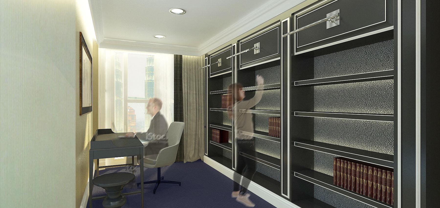 Penthouse - STUDY